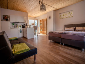 Holiday apartment Cabin 11