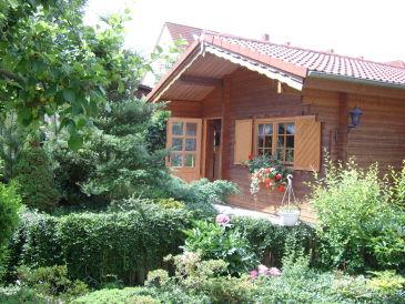 Gästehaus Gartenschlösschen