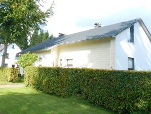 Ferienwohnung im Haus Eifelwiese