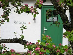 """Ferienwohnung Irlmühl """"Kuhstall-Loft"""""""