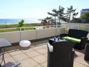 Ferienwohnung Strandhotel App. 105