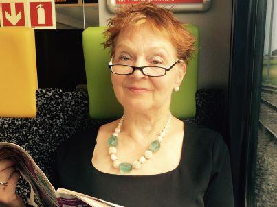Ihr Gastgeber Irmgard Sollinger
