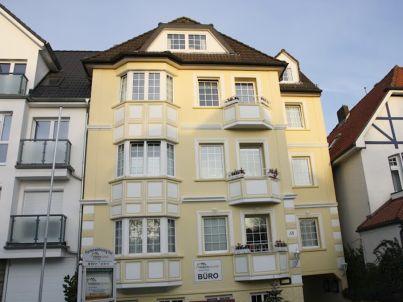 06 Borkum Haus Nordsee in Duhnen