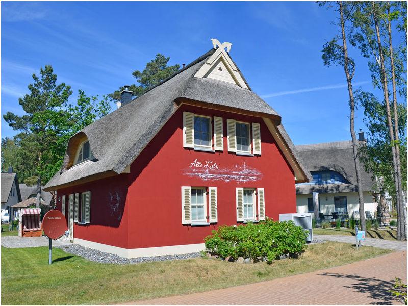 Ferienhaus Alte Liebe
