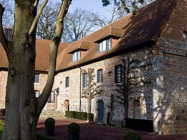 Ferienhaus Cour Normande