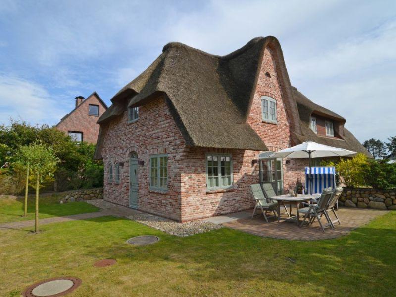 Holiday house Bas Jannis-Hüs, Feldgasse 7a