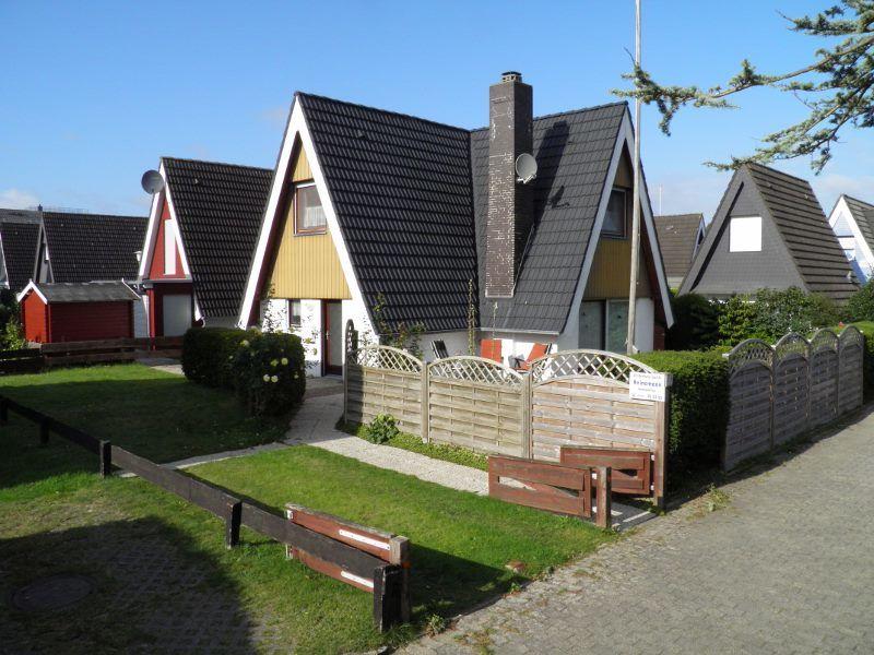 Ferienhaus Am Ringwall 39