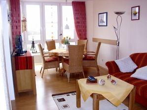 Ferienwohnung Haus Knechtsand 433