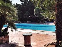 Ferienwohnung Casa Tre Pavon in der Villa Margherita