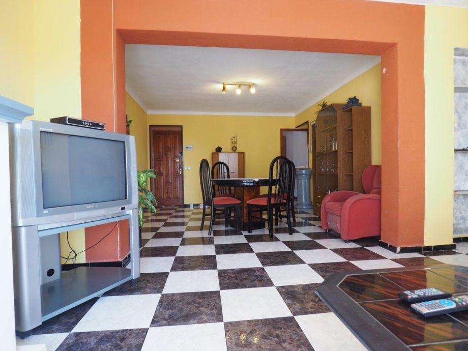 Ausstattung Casa Luna