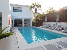 Holiday apartment Casa Holandaluzas