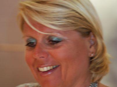 Ihr Gastgeber Eva de Boer