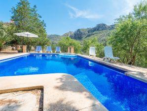 Villa Menut de sa Font