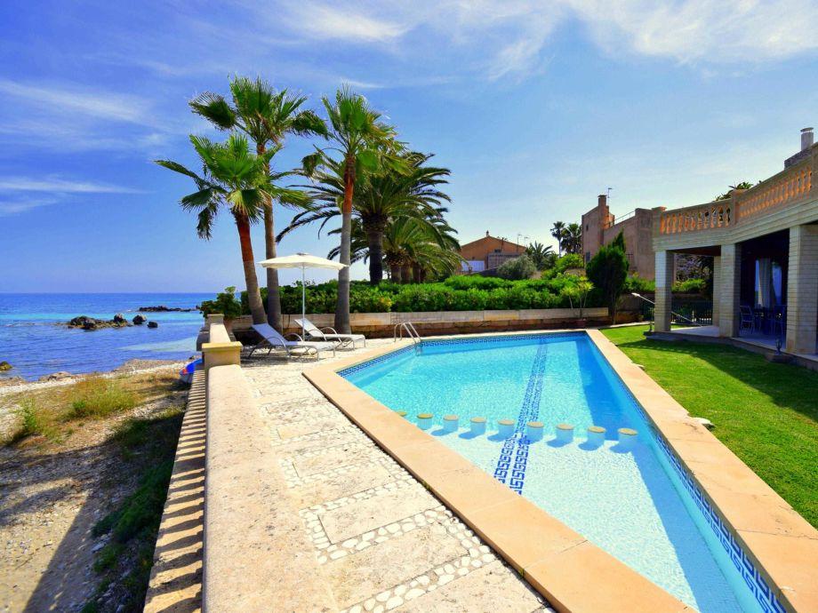 Villa Port Verd in  einer Perfekten Lage