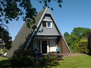 Ferienhaus Krabbenweg 12