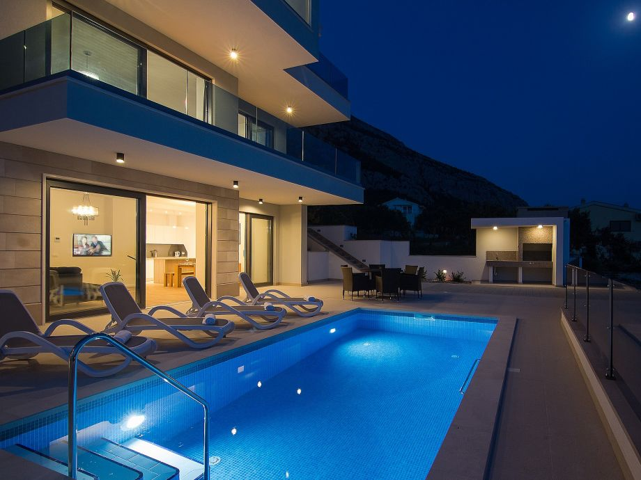 Villa Deluxe Makarska