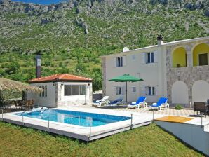 Villa Four Season Makarska