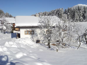 Ferienhaus Tuxerbauer