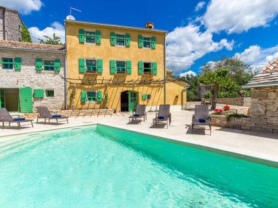 Villa Principi