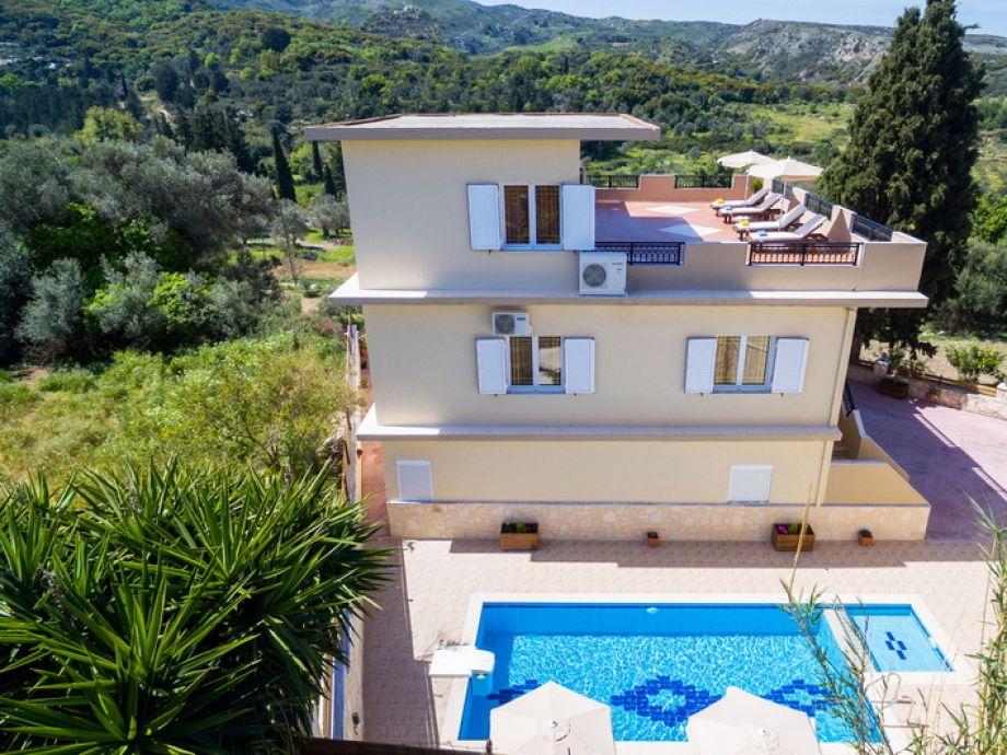 Ferienhaus Meli auf Kreta