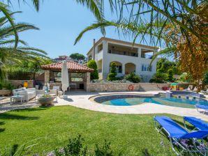 Ferienhaus Liston Villa