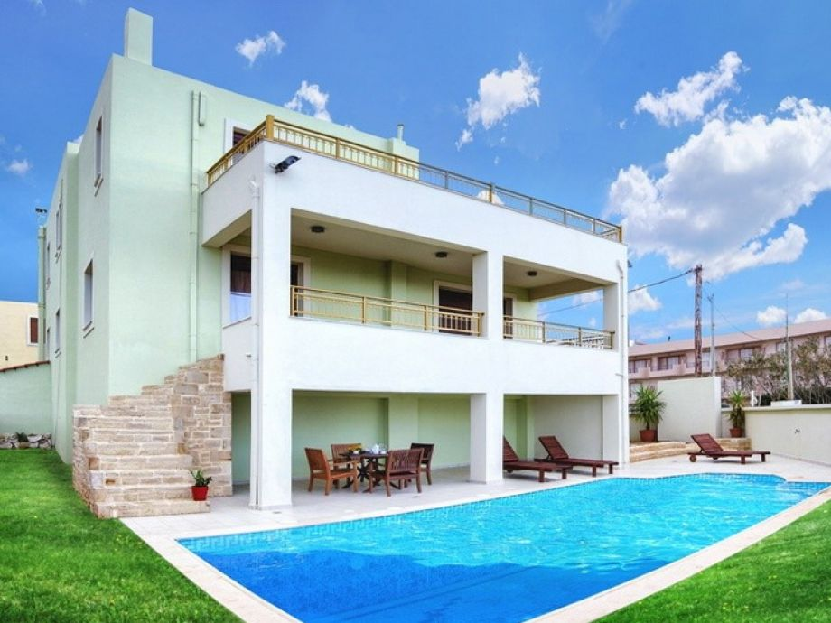 Ferienhaus Mira in Sfakaki auf Kreta