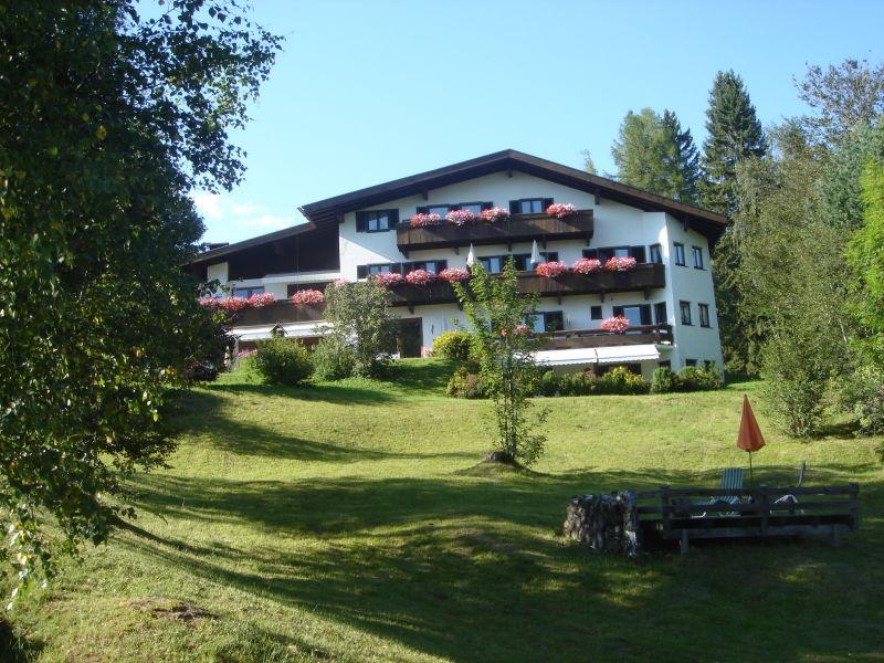 Ferienwohnung Landhaus Frenes Appartements