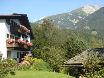 Holiday apartment Landhaus Frenes Appartements