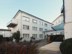 Ferienwohnung im Appartementhaus Villa Aurora