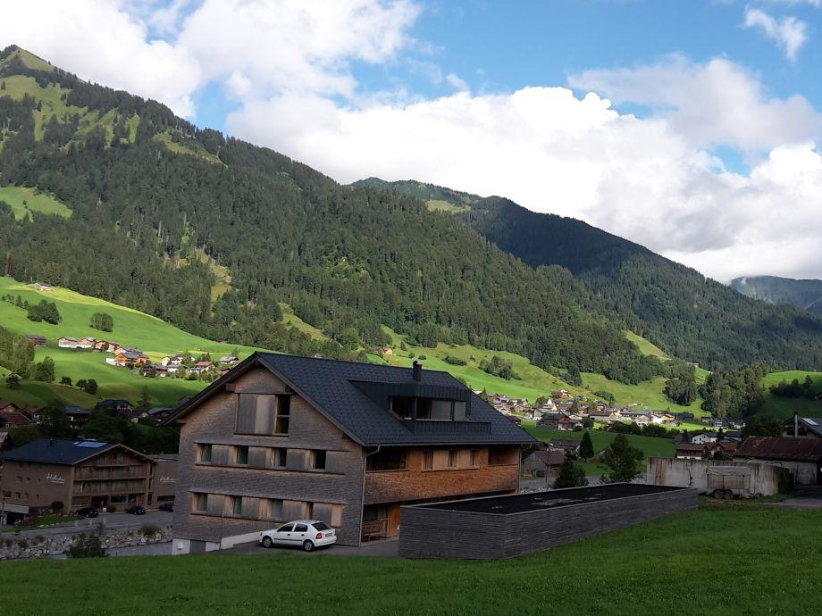 Ferienwohnung im Wohnhaus Argenau 307