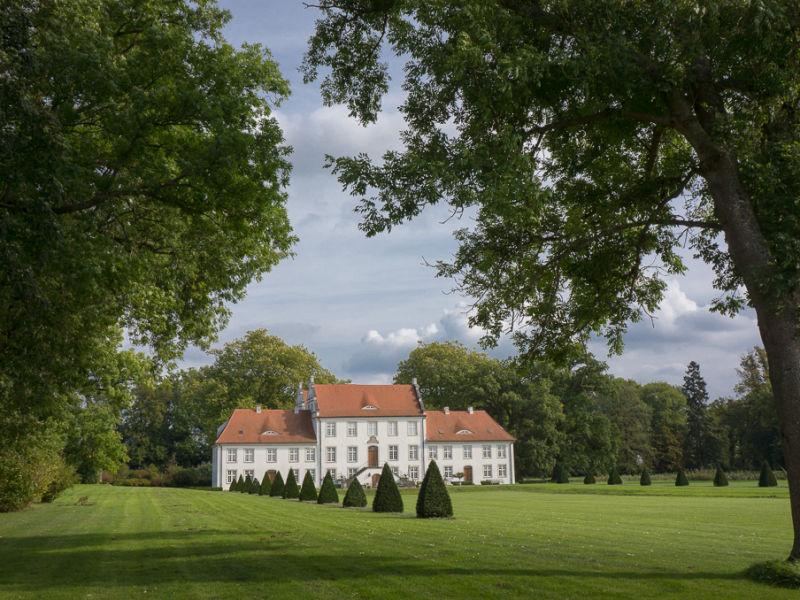 Ferienwohnung Herrenhaus Boldevitz