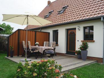 Ferienhaus Müritz-Idylle