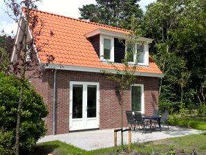 Ferienhaus Garden@Domburg