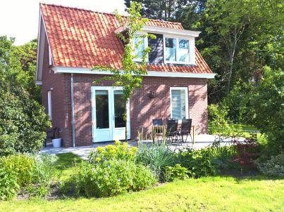 Garden@Domburg