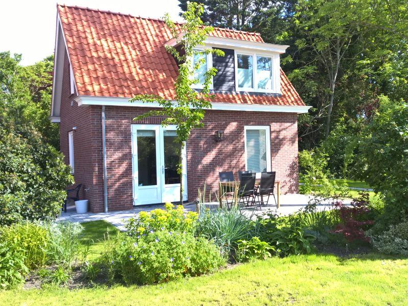 Holiday house Garden@Domburg