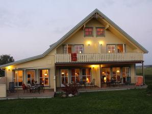 Ferienwohnung im Ferienhaus Norway Sandnes