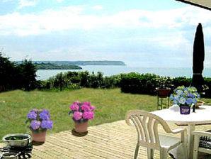 Ferienwohnung Villa Marine
