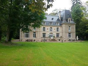 Schloss Chateau de la Raffe