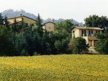 Ferienwohnung Meridiana Cerretino Bauernhof