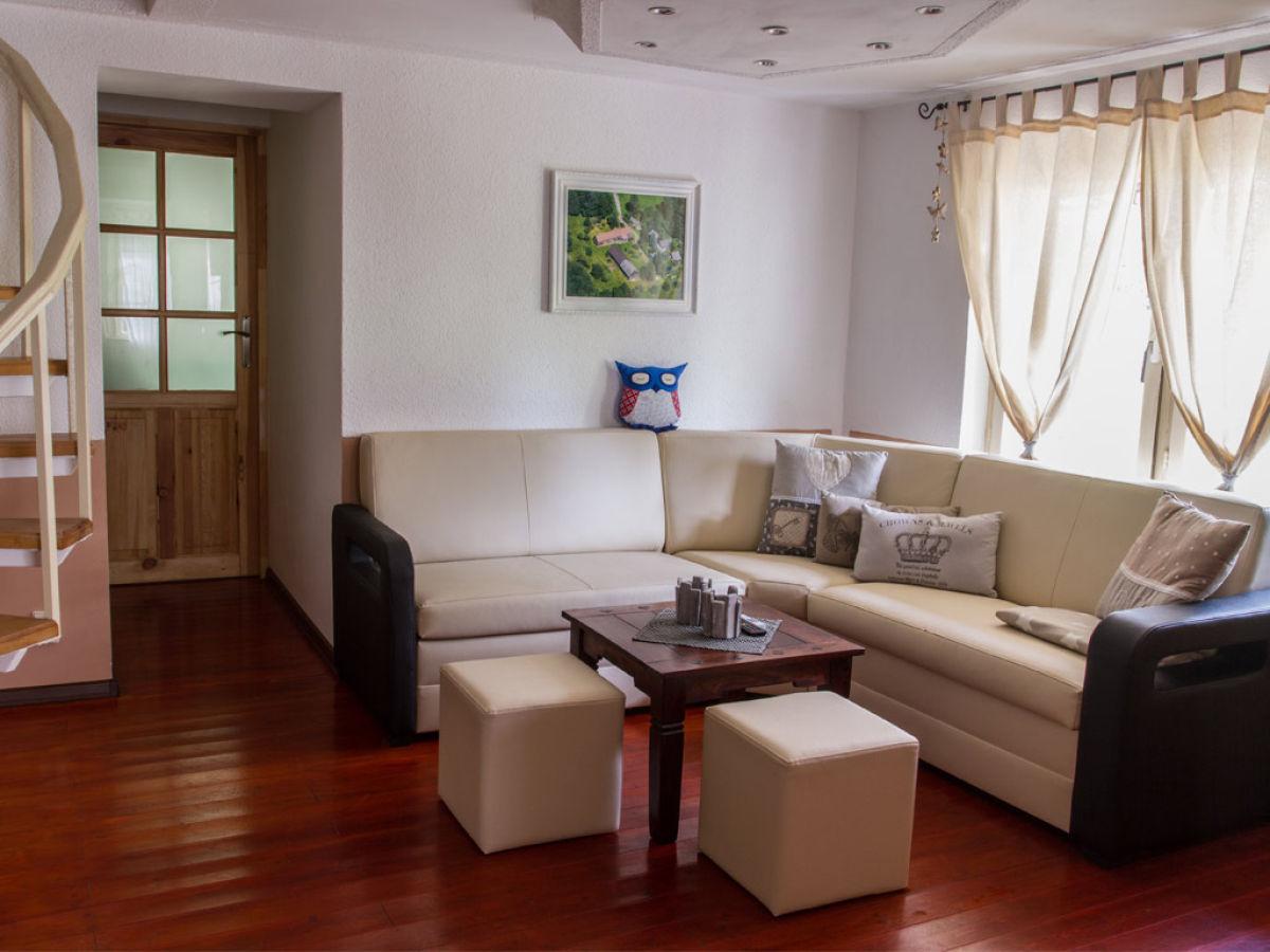 ferienhaus am leineweber burg spreewald burg im. Black Bedroom Furniture Sets. Home Design Ideas