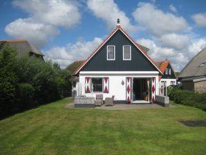 Ferienhaus Villa Anjer Buitenplaats 6