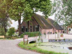 Ferienwohnung Rijkje Gouda Käse Bauernhof