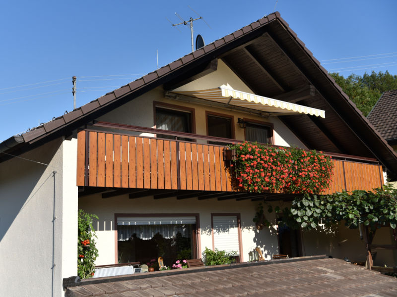 Ferienwohnung Haus Eichin