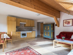 Holiday apartment Landhaus Riedl