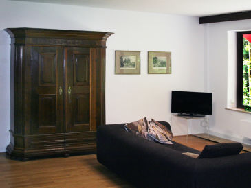 Ferienwohnung Landhaus zur Linde am Herrnkopf