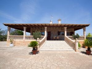 Villa Can Braguins