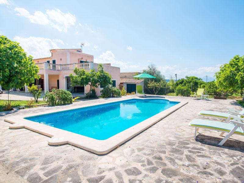 Villa Sa Fonera