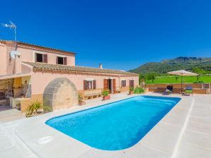 Villa Can Botó