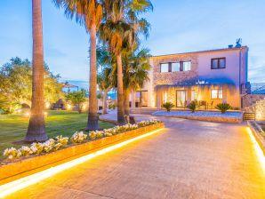 Villa Son Sastre