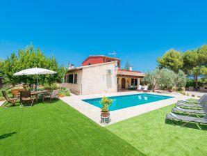 Villa Cortijo
